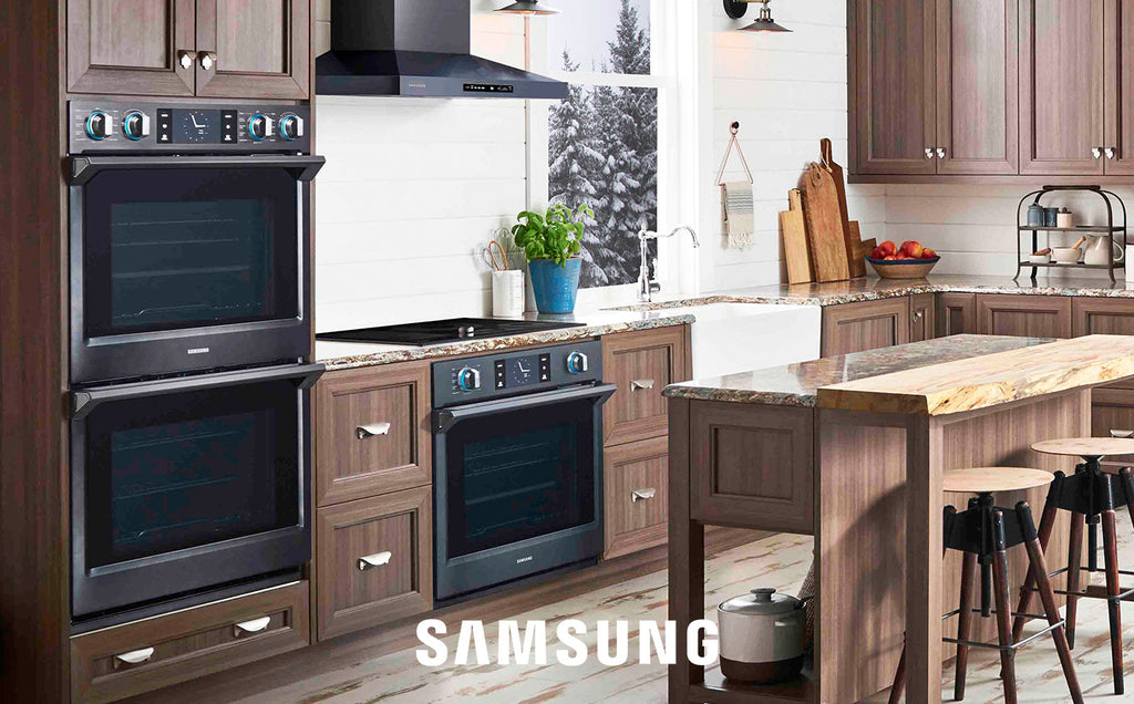 Coast Appliances - Samsung Built-In Buy More Save More