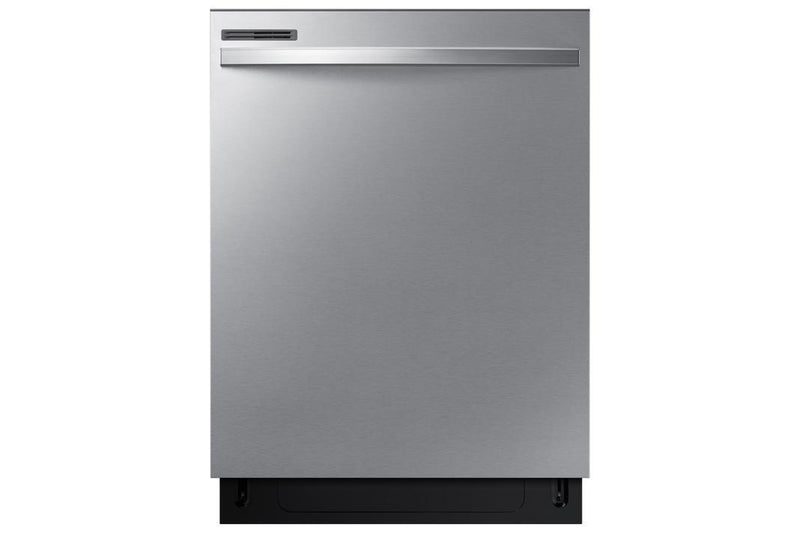 Samsung - 55 dBA Built In Dishwasher in Stainless - DW80R2031US
