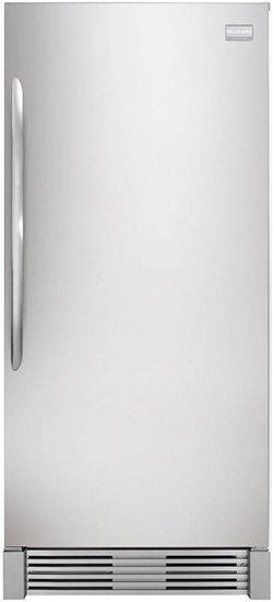 Frigidaire Gallery - 32 Inch 18.52 cu. ft Built In / Integrated Refrigerator in Stainless - FGRU19F6QF