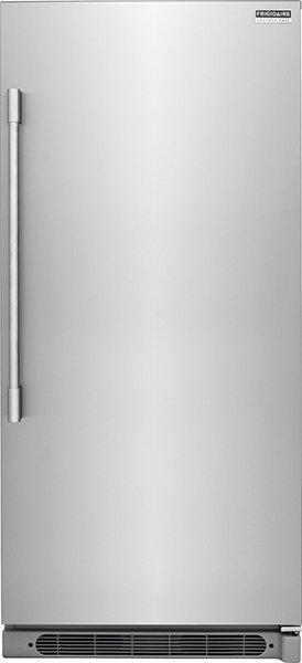 Frigidaire Pro - 32 Inch 18.6 cu. ft Built In / Integrated Refrigerator in Stainless - FPRU19F8RF