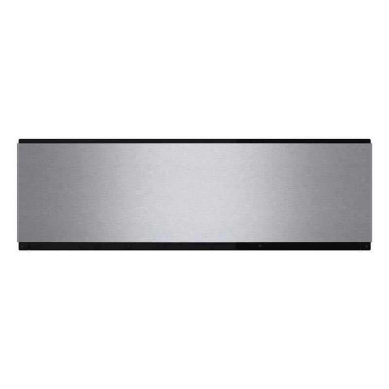 Bosch - 2.2 cu. ft Warming Drawer in Stainless - HWD5051UC