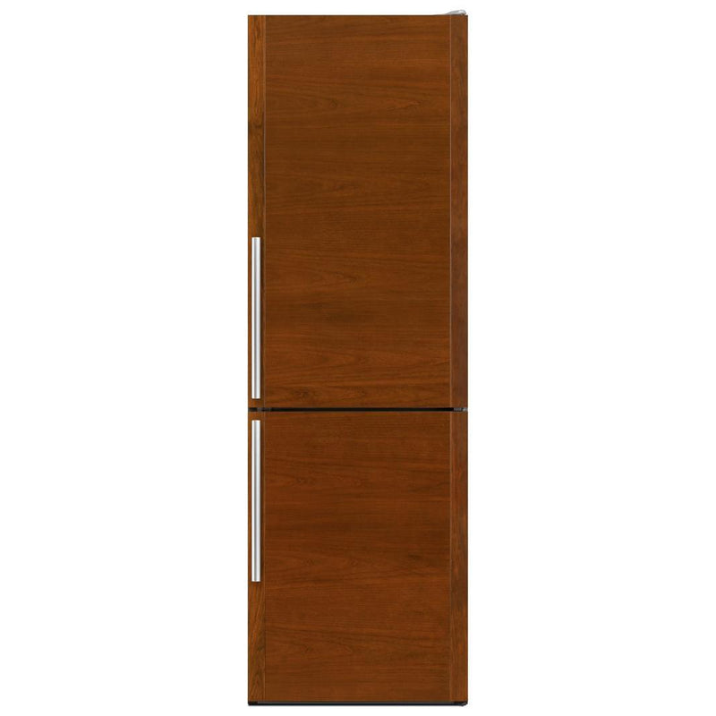 Jennair - 21.25 Inch 9.8 cu. ft Built In / Integrated Refrigerator in Panel Ready - JBBFX24NHX