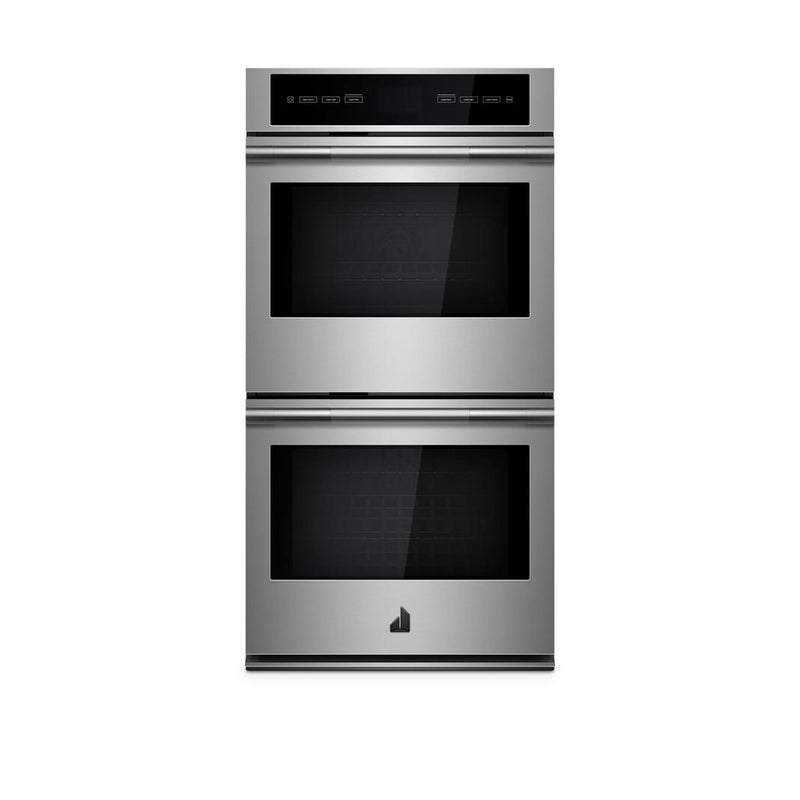 Jennair - 8.6 cu. ft Double Wall Oven in Stainless - JJW2827IL