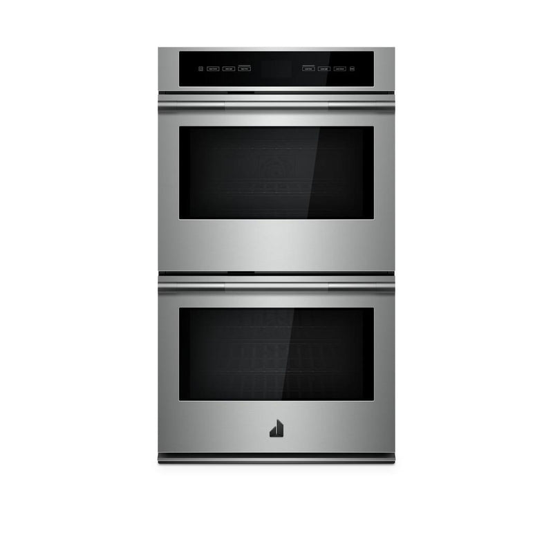 Jennair - 10 cu. ft Double Wall Oven in Stainless - JJW2830IL