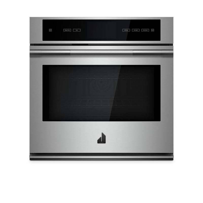 Jennair - 5 cu. ft Single Wall Oven in Stainless - JJW3430IL