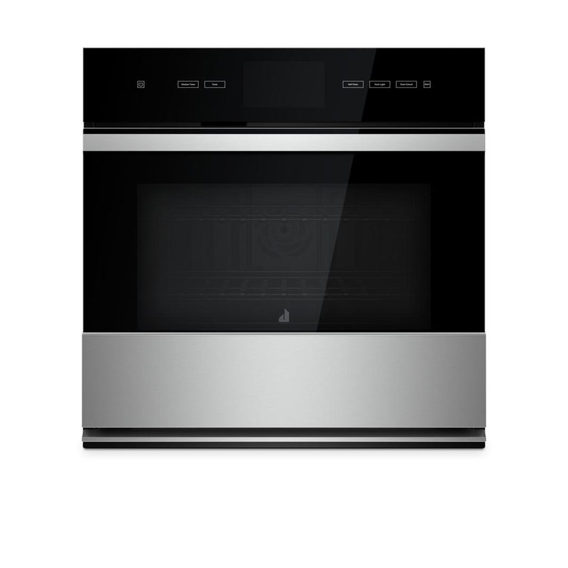 Jennair - 5 cu. ft Single Wall Oven in Black - JJW3430IM
