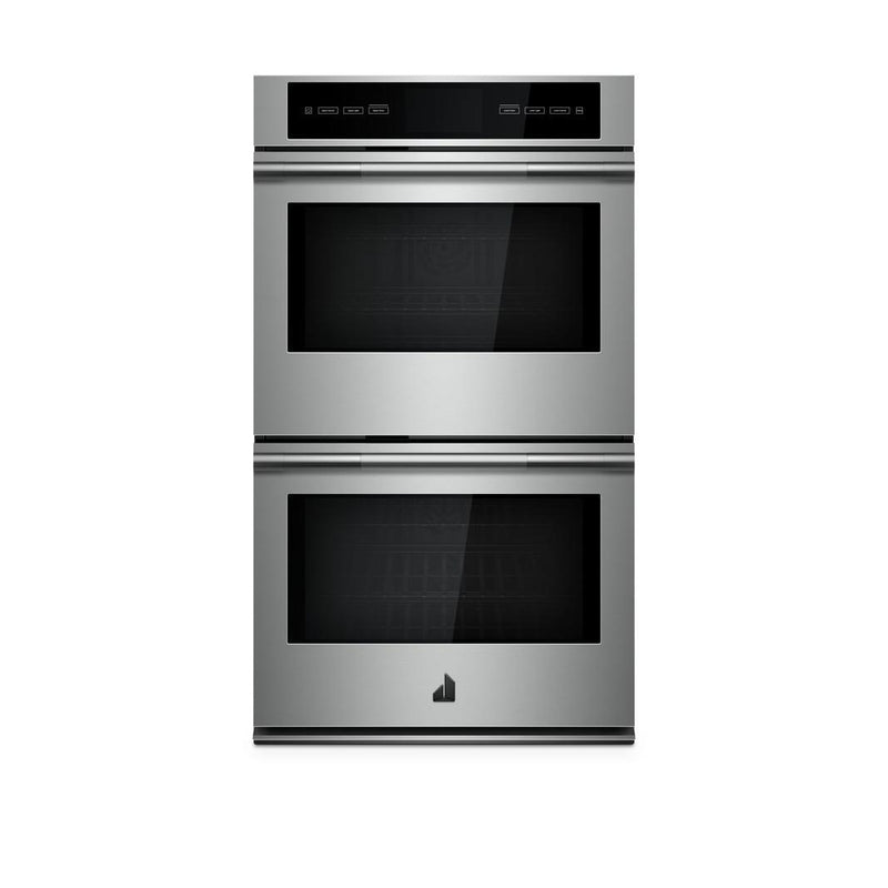 Jennair - 10 cu. ft Double Wall Oven in Stainless - JJW3830IL