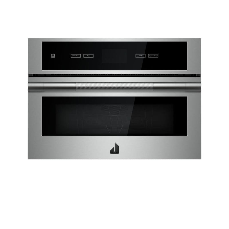 Jennair - 1.4 cu. ft Speed Oven in Stainless - JMC2427IL