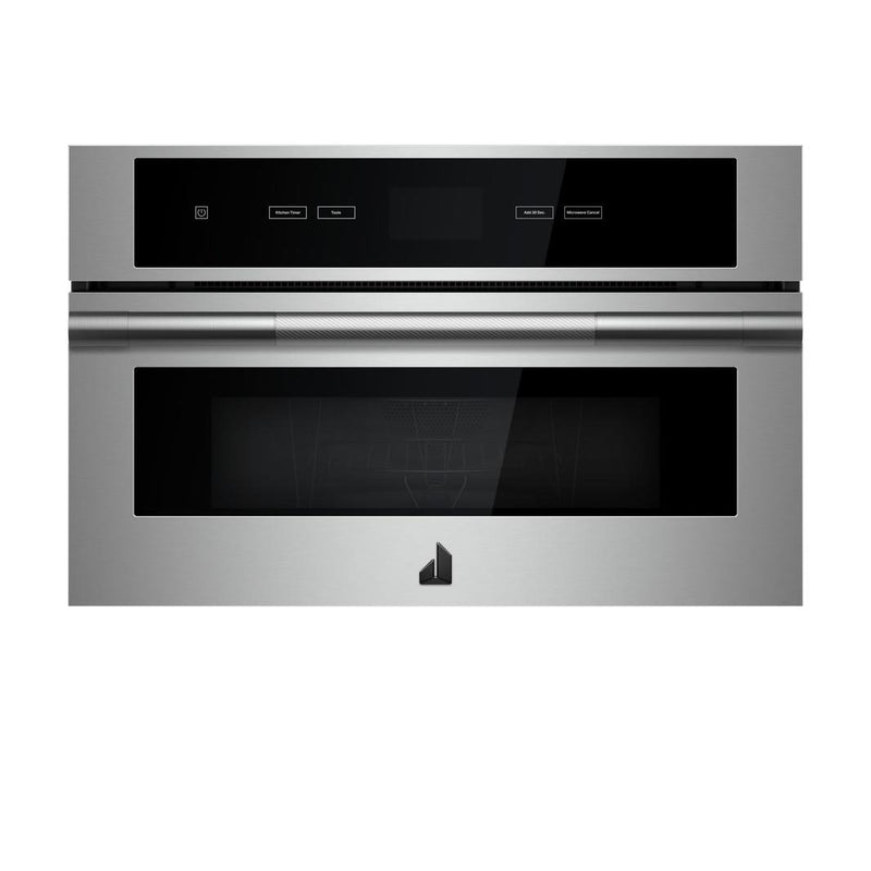 Jennair - 1.4 cu. ft Speed Oven in Stainless - JMC2430IL