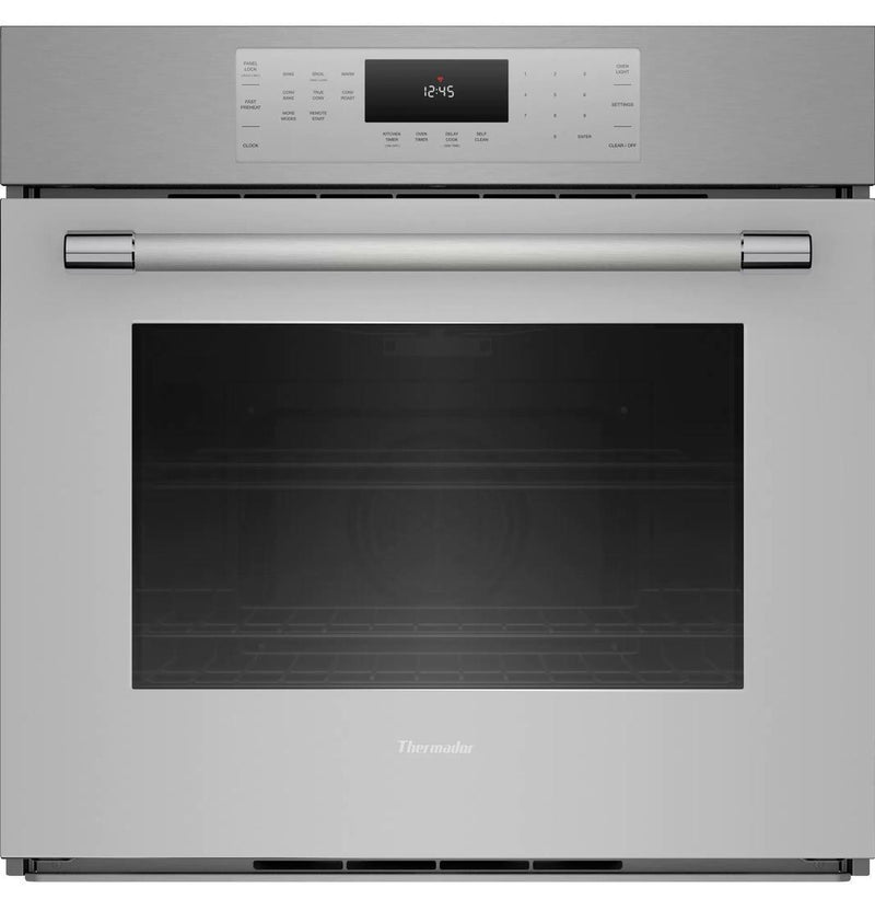 Thermador - 4.6 cu. ft Single Wall Oven in Stainless - ME301YP