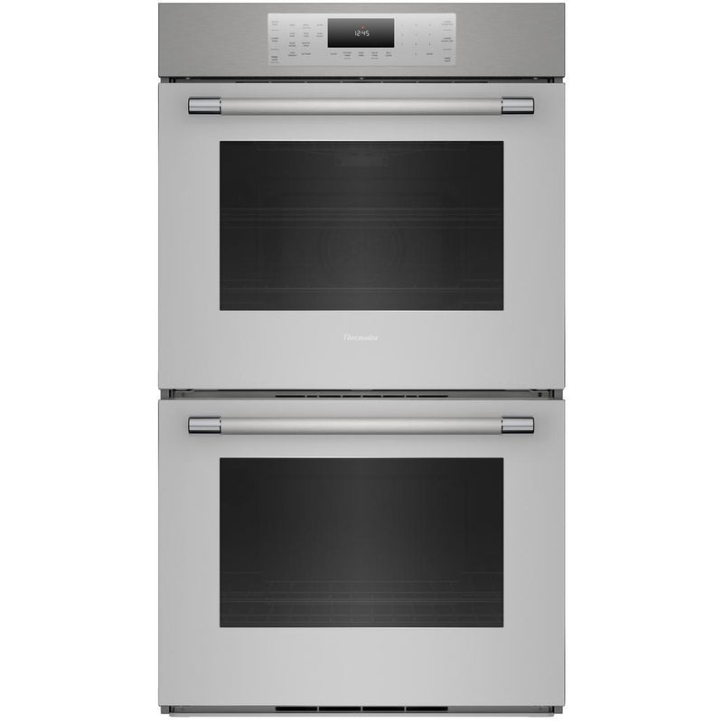Thermador - 9.2 cu. ft Double Wall Oven in Stainless - ME302YP