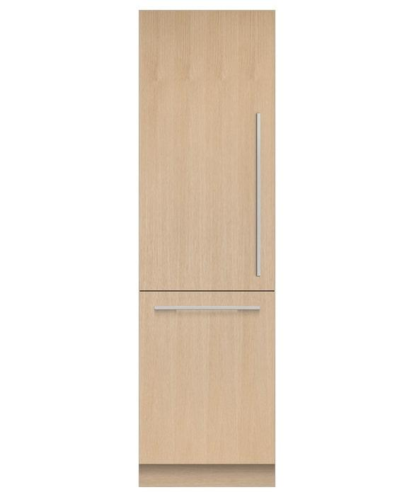 Fisher Paykel - 23.75 Inch 4.9 cu. ft Built In / Integrated Refrigerator in Panel Ready - RS2484WLUK1