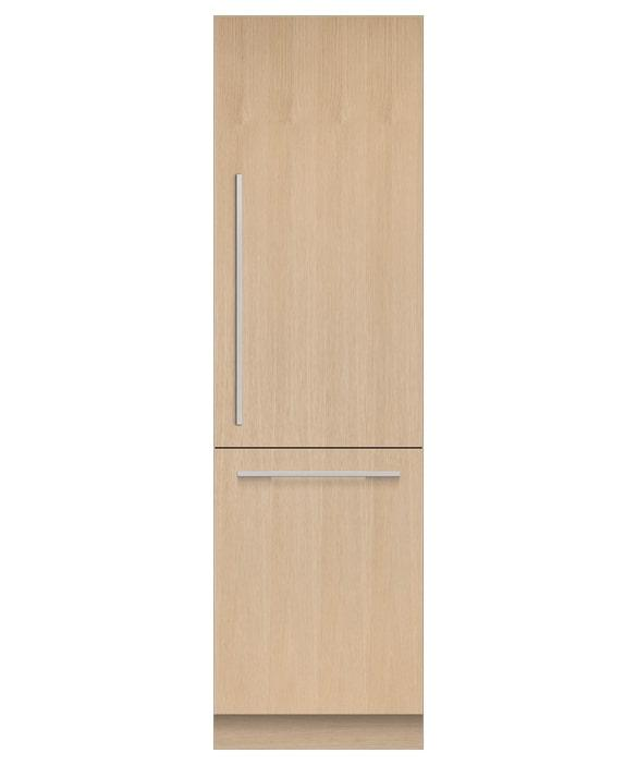Fisher Paykel - 23.75 Inch 4.9 cu. ft Built In / Integrated Refrigerator in Panel Ready - RS2484WRU1