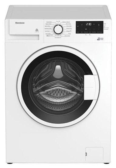 Image of Blomberg - 2 cu. Ft Compact Washer in White - WM72200W