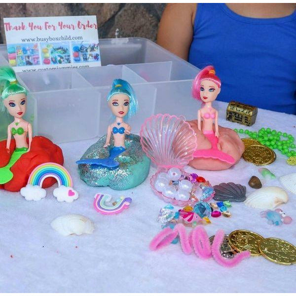 Mermaid Life Kit-Busy Box Child Store-Busy Box Child