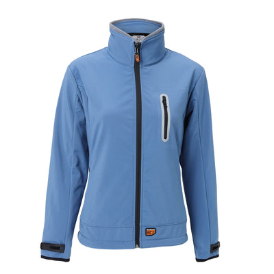 Heated Women's Softshell Jacket