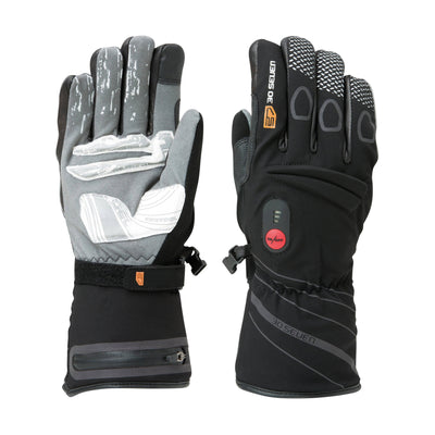 Heated Gloves with Grip