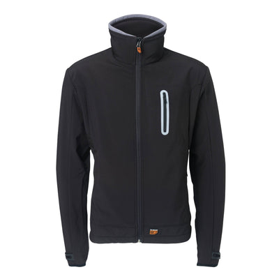 Heated Softshell Jacket