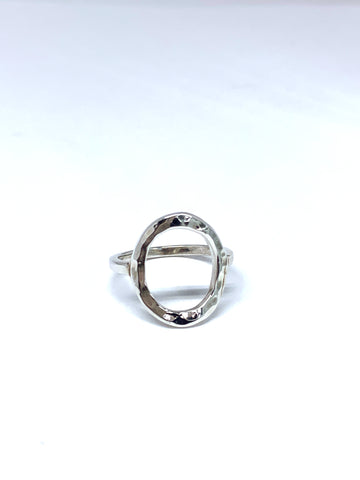 Zara Oval Ring