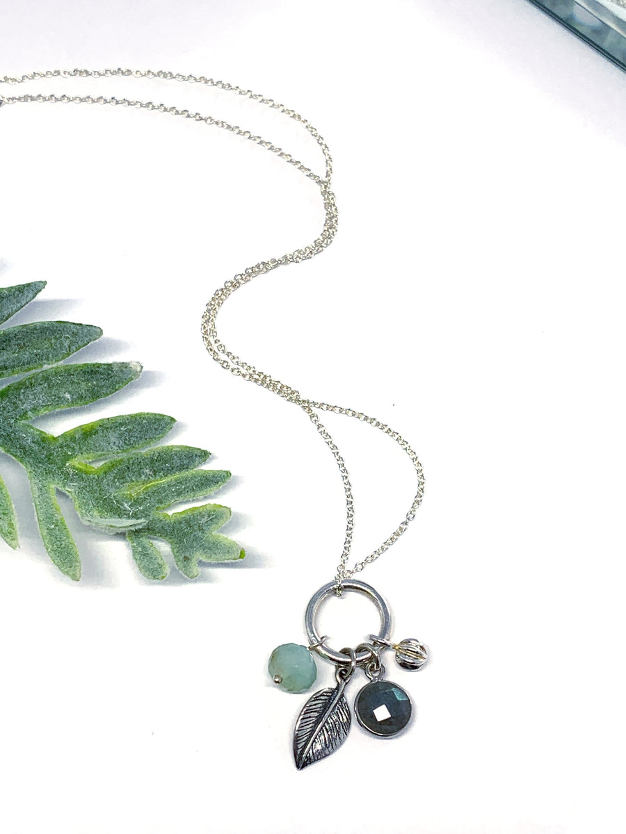 Muskoka Charm Necklace