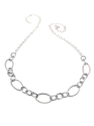 Alex Sterling Silver Chain