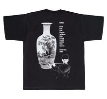 Load image into Gallery viewer, PRESSURE PARIS RULES TEE - BLACK