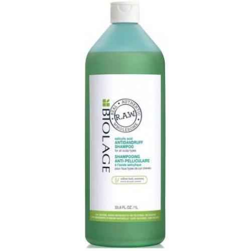 Matrix Biolage Raw Scalp Shampoo 1000ml