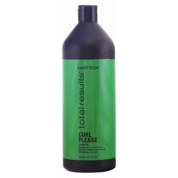 Matrix Total Results Curl Please Shampoo 1000ml