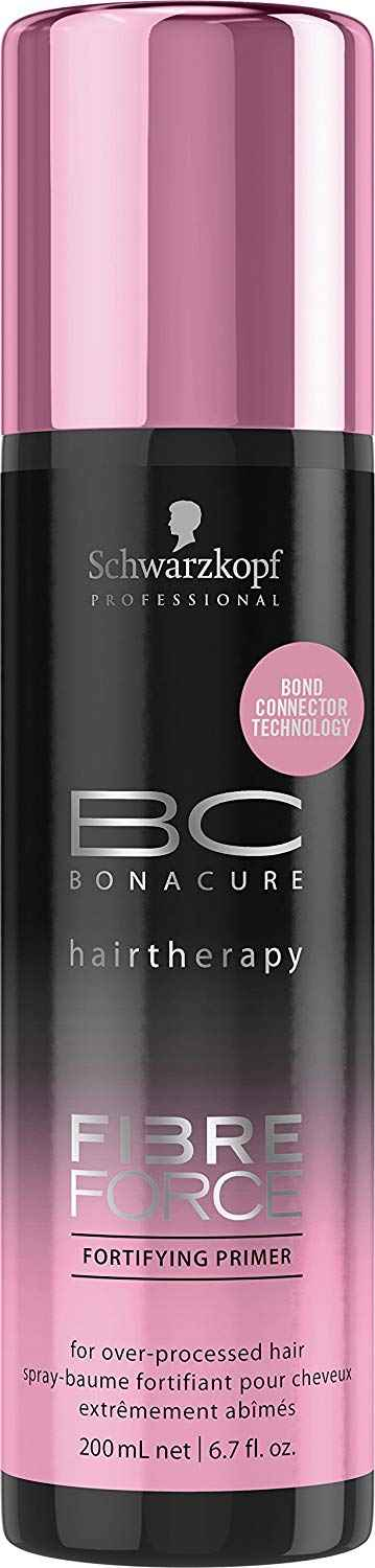 Schwarzkopf Bc Fibre Force Base-Spray Fortificante 200ml