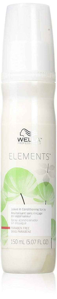 Wella Wp Ele Leavein Cond Spray 150ml