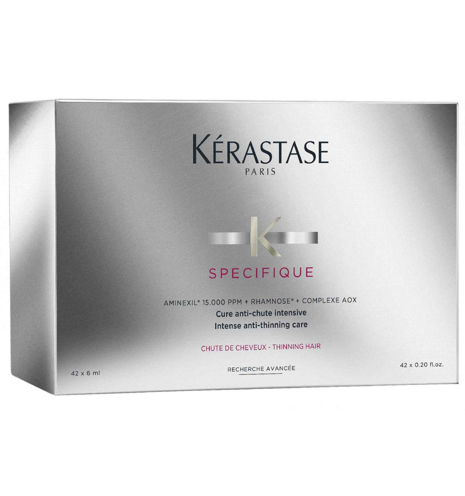 Kerastase Specifique Axe Antichuteaminexil 42x6ml