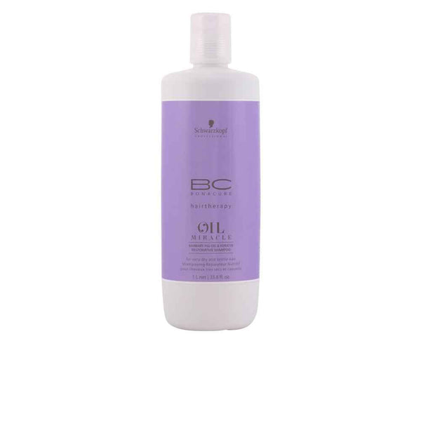 Schwarzkopf Bc Oil M Barbary Fig Shp 1000ml