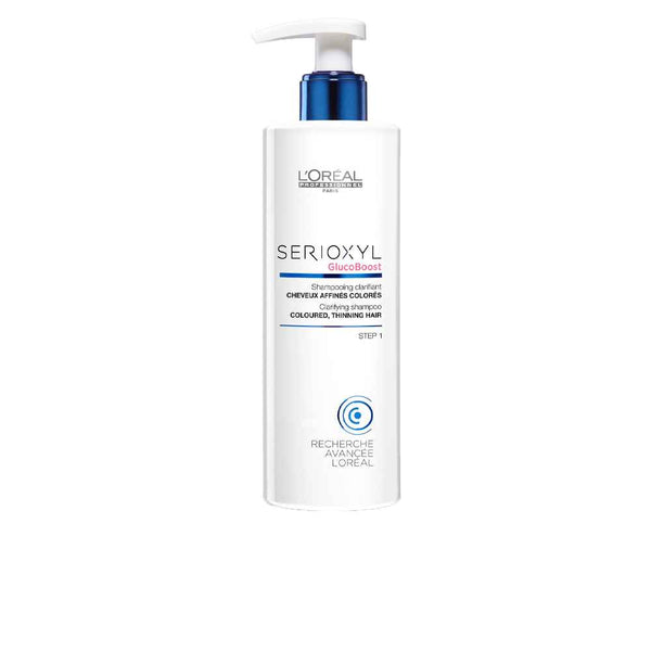 L'Oreal Serioxyl Shampoo Cabello Coloreado 250ml