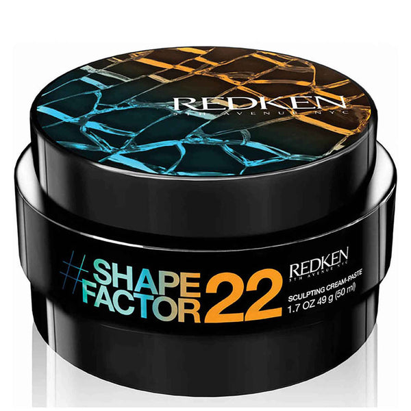 Redken 22 Shampooe Factor 50ml