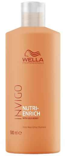 Wella Wp Enrich Shampoo 500ml Multi