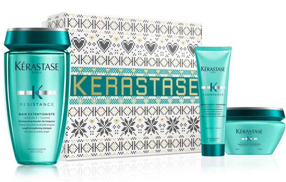 Kerastase Cofre 2020 Holiday Extentioniste