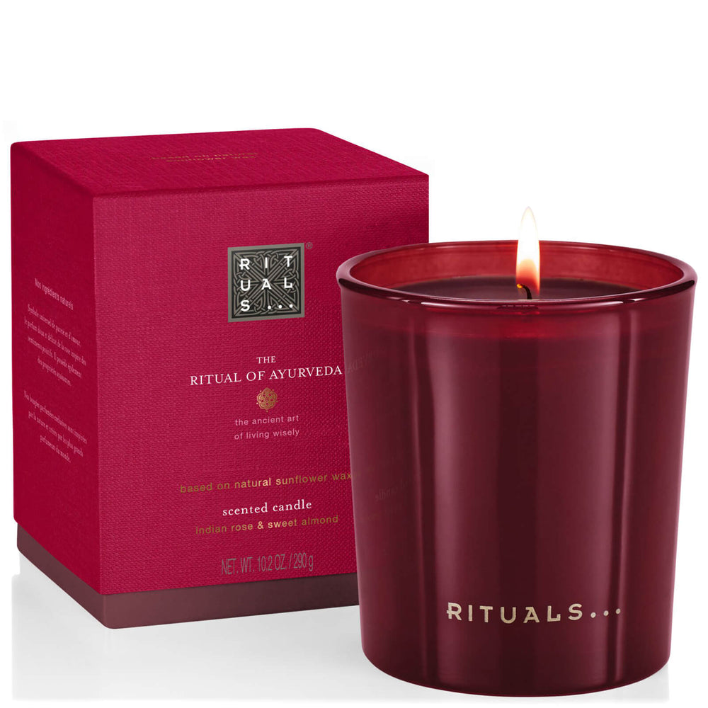 Rituals Ayurveda Scented Candle 290g