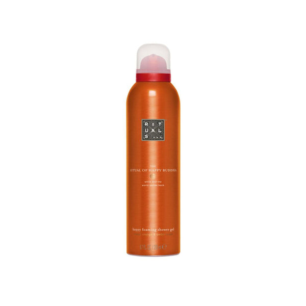 Rituals HB Foaming Showergel 200ml