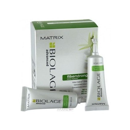 Matrix Biolage Oil Renew Advanced Fiber Strong Concentrado 10 X 10ml