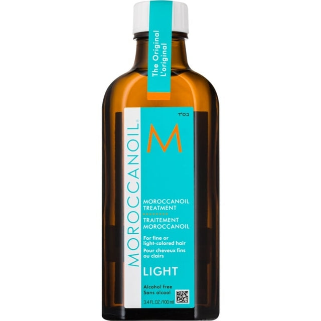 Moroccanoil Treatment Light Oil 100ml