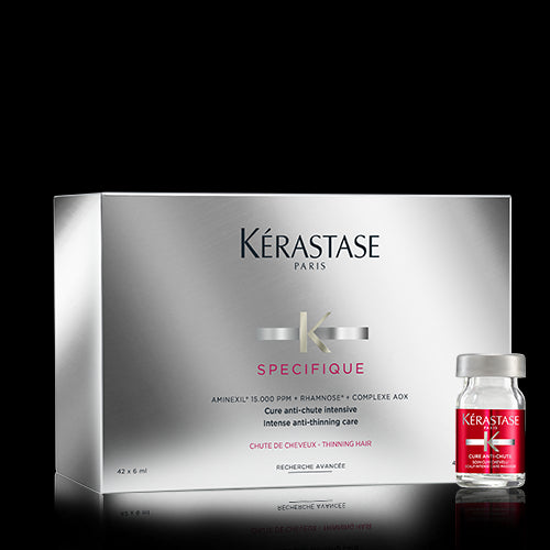 Kerastase Specifique Axe Antichute Aminexil 10x6ml