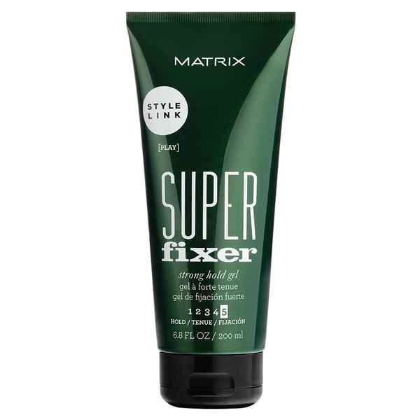 Matrix Style Link Super Strng Hldgel 200ml