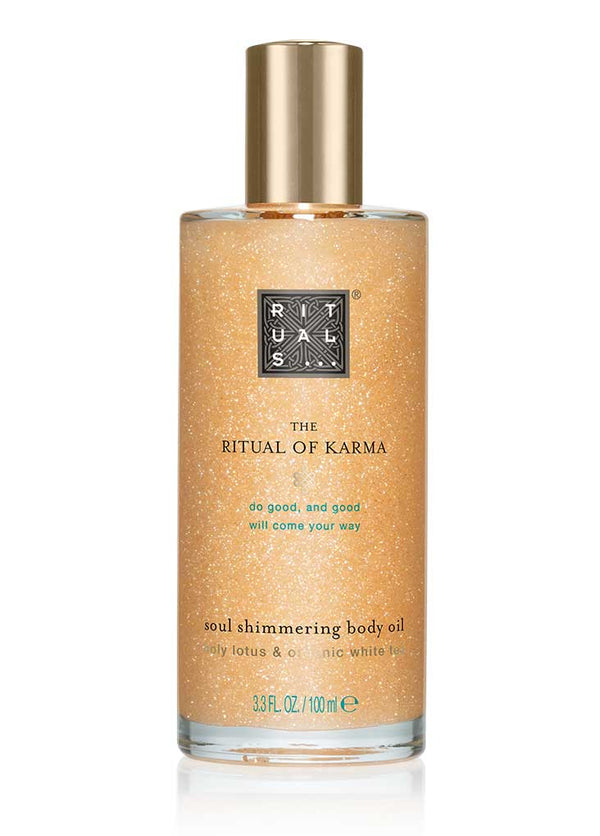 Rituals Karma Body Spray 100Ml