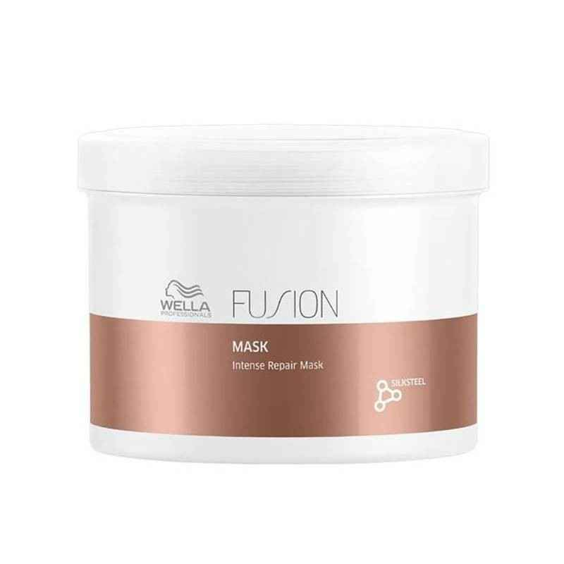 Wella Wp Fusion Mask 500ml