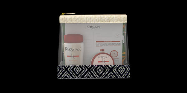 Kerastase PacKerastase NutritiveMagistral Viaje