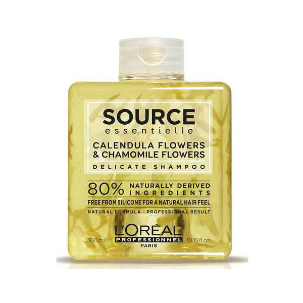 L'Oreal Source Essentielle All-Soft Shp R 300ml