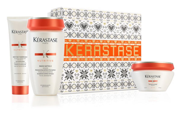 Kerastase Cofre 2020 Holiday Nutritive