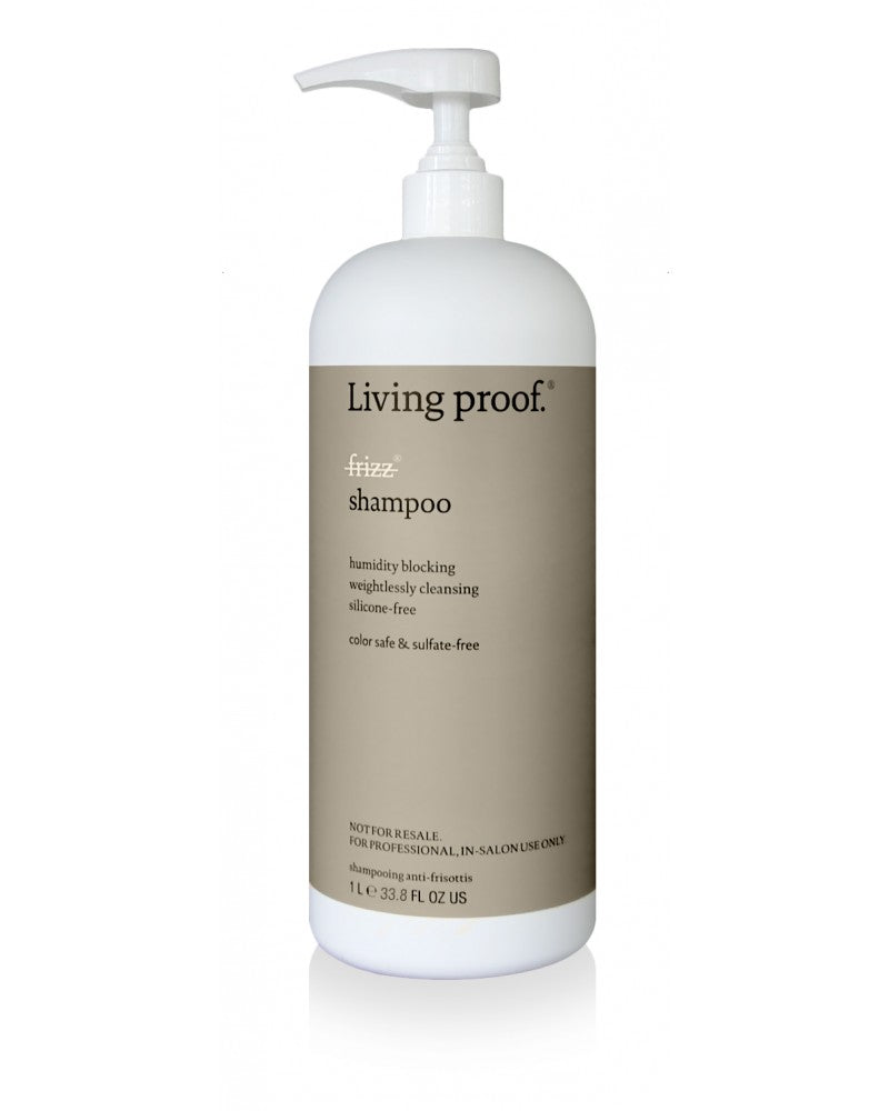 Living Proof No Frizz Shampoo 1000ml