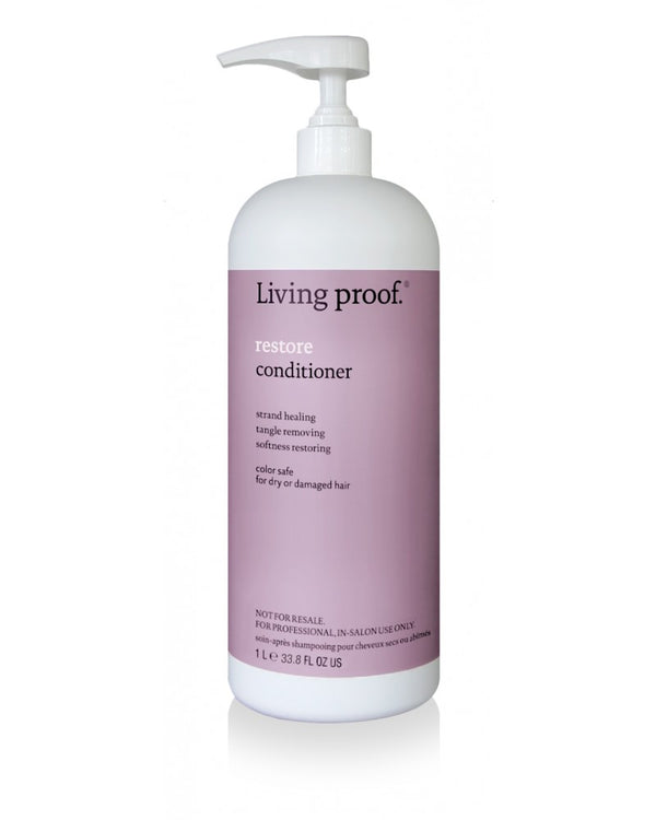 Living Proof Restore Conditioner 1000ml