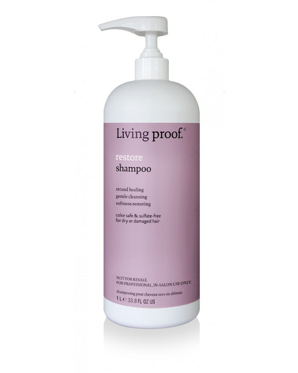 Living Proof Restore Shampoo 1000ml